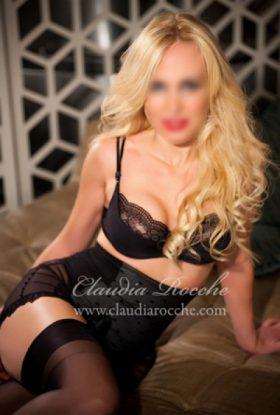 Claudia Rocche